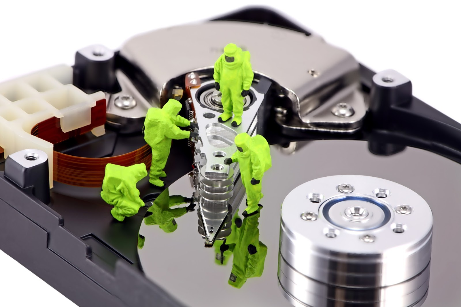 How to Get Access to the Best Data Recovery Companies in UK?