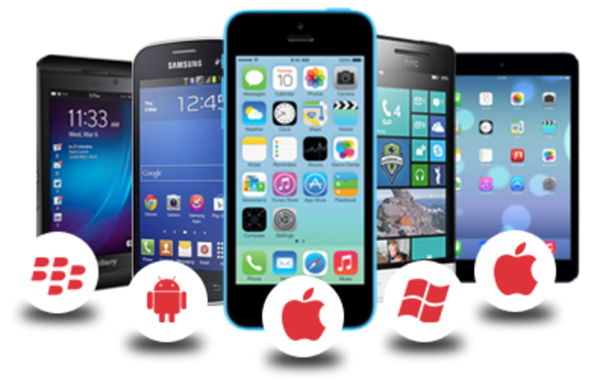 Watch Out For Amazing Mobile App Development Trends In 2018
