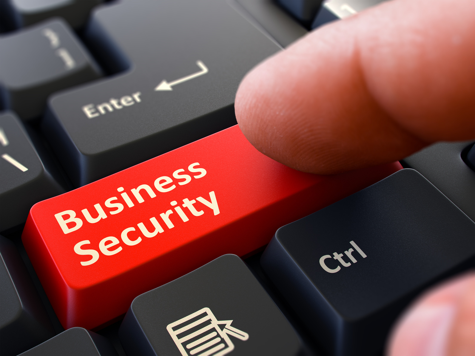 Securing Your Small Company with External Resources