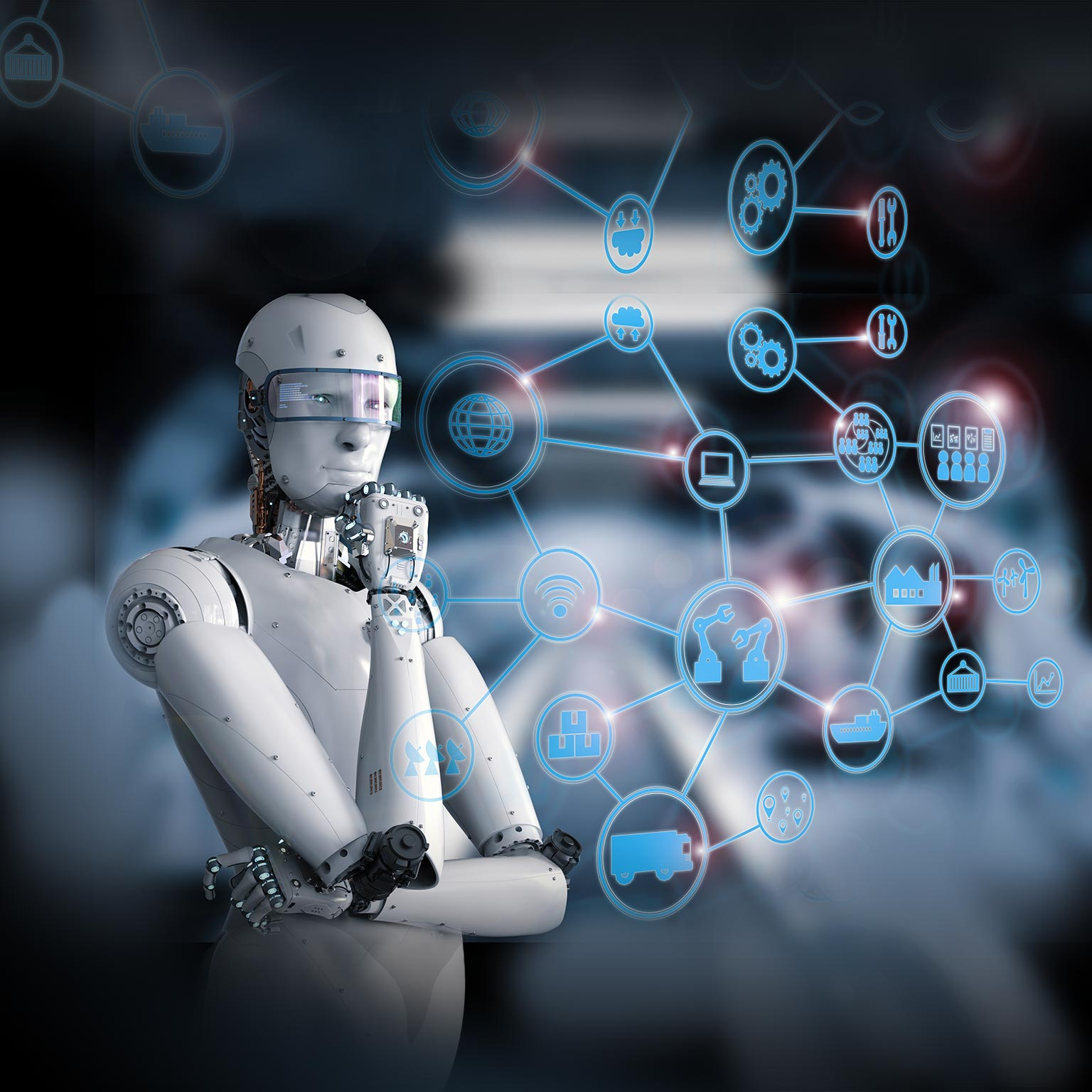 Robotics and Artificial Intelligence Innovations that Investors Should Prepare for