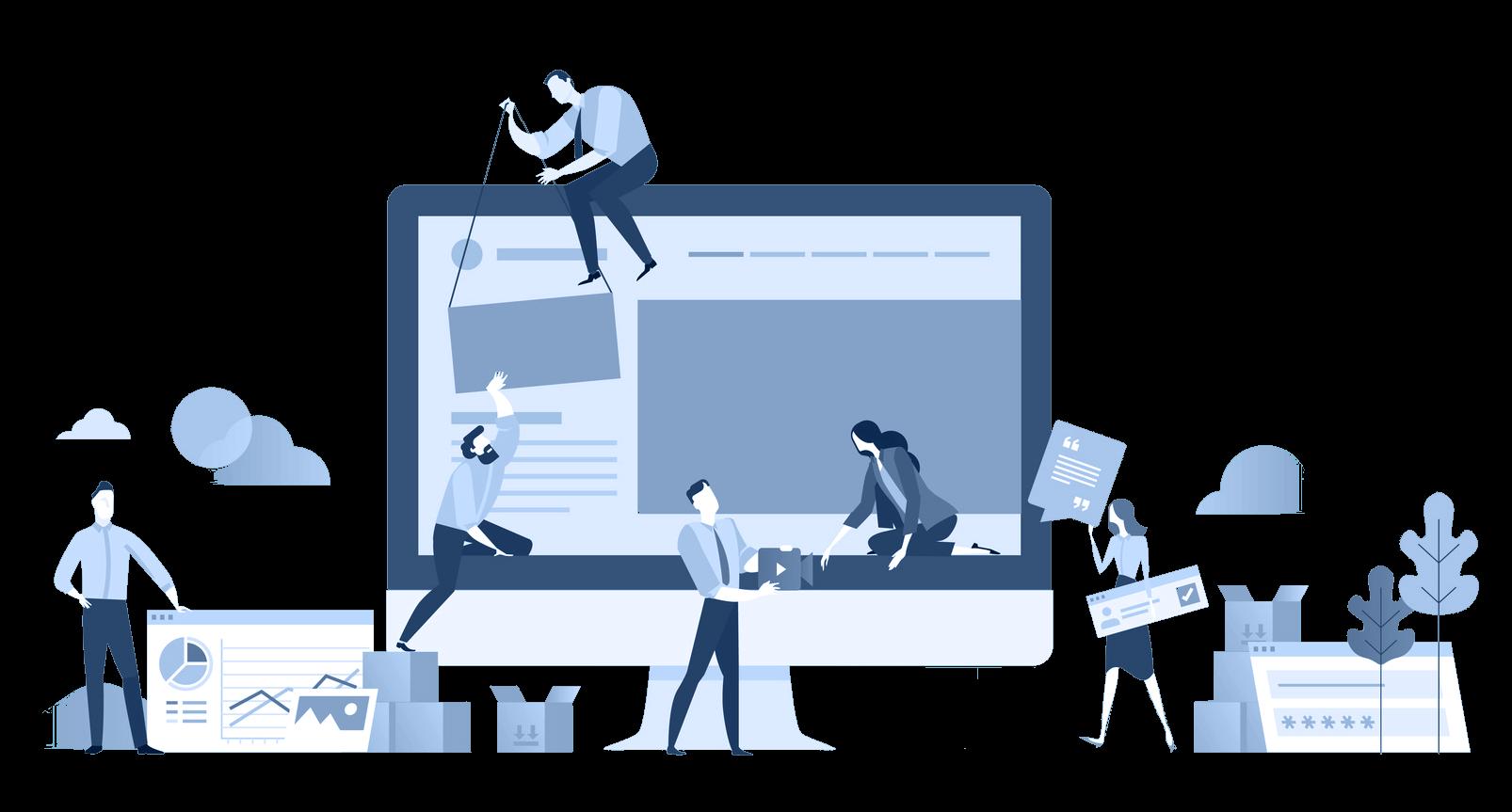 Comparing Successful E-Commerce Business Models